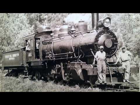 T. R. Miller Mill Company #101 - Brewton AL