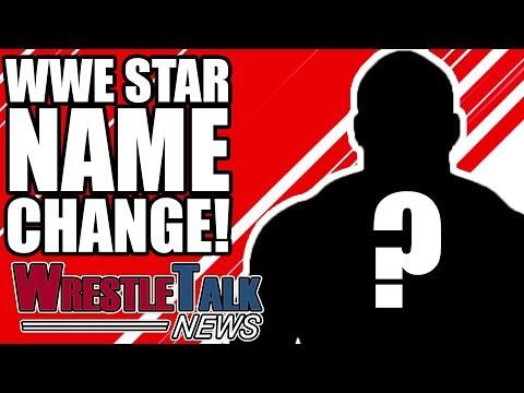 SHOCK Jeff Jarrett Hall Of Fame Reveal! WWE Star NAME CHANGE! | WrestleTalk News Feb. 2018