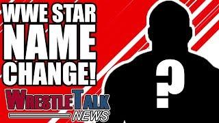 SHOCK Jeff Jarrett Hall Of Fame Reveal WWE Star NAME CHANGE  WrestleTalk News Feb 2018