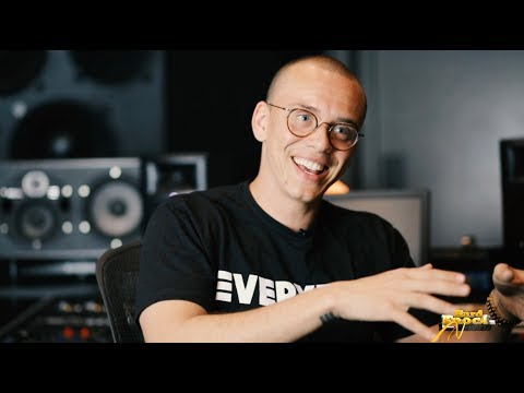 Logic talks Bobby Tarantino 2, Jay Z, Kendrick Lamar, Conscious Trap, Grammys