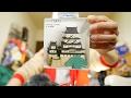 """『中西の趣味探求』〜""""ペーパーナノ""""「姫路城」〜超細かいペーパークラフト、ペ…"""