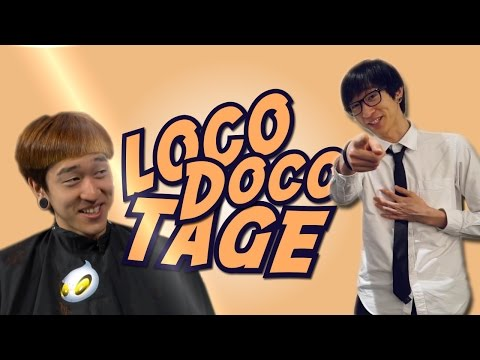 Locodoco - Tage   TSM Coach
