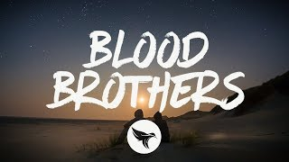 Aaron Watson - Blood Brothers (Lyrics) MP3