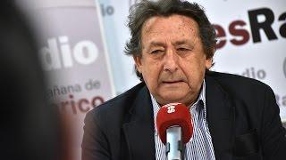 Entrevista a Alfonso Ussía en 'Es la Mañana de Federico'