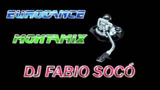 Euromontamix - DJ Fabio Socó