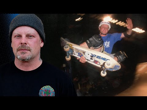 ERIC DRESSEN SPILLS THE BEANS ABOUT THE SPEED FREAKS VIDEO! | Santa Cruz Skateboards