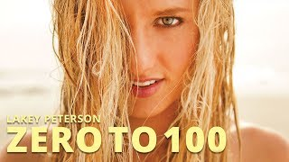 Zero to 100: The Lakey Peterson Story - Official Trailer - Aaron Lieber [HD]