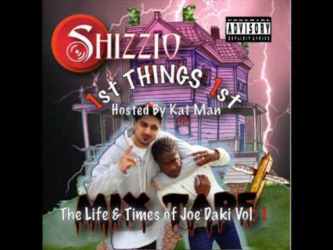 Never Forget Ya - Shizzio