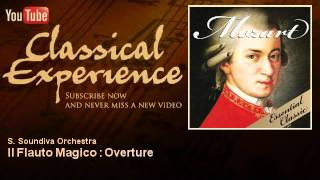 Mozart Il Flauto Magico Overture ClassicalExperience.mp3