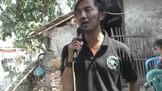 Rebutan Kiriman - Show Dangdut Lesehan
