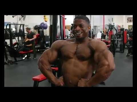 Palm Springs bodybuilder Travis Ely preparing for NPC West Coast in Riverside