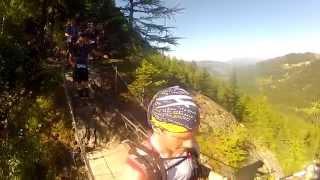 TDS 2014 - UTMB Ultra Trail du Mont Blanc