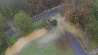 Fall Flood, November 12, 2018
