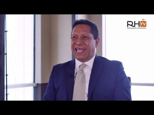 Fernando Palacios | Director de Recursos Humanos de Grupo Jumex