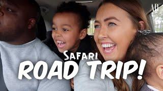 ROAD TRIP WEEKEND VLOG | AD