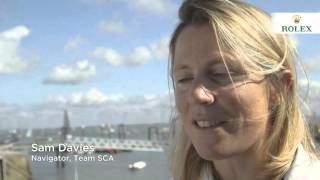 Rolex Fastnet Race 2013 - Daily Highlights Preview