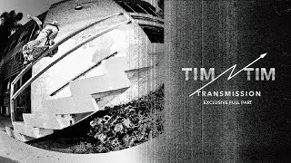 CHAD TIM TIM TRANSMISSION - TransWorld SKATEboarding