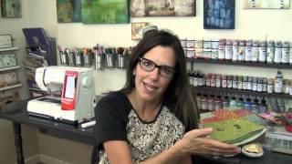 Julie Prichard Vlog 2 + Workshop Sale