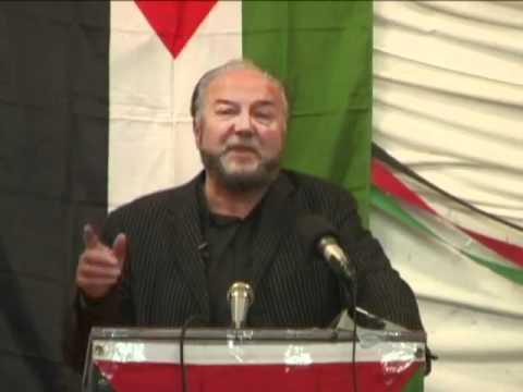 George Galloway_ Planning Gaza Flotilla
