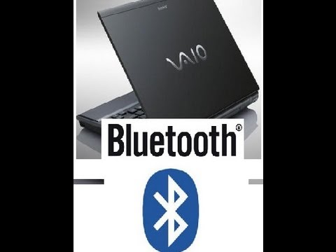 Sony Vaio VPCZ133GM Broadcom Bluetooth Windows 8 X64