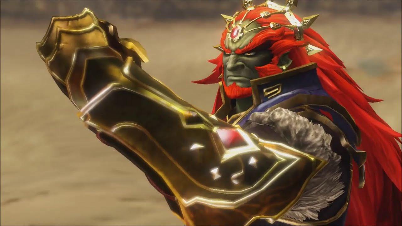 Hyrule Warriors 100 Walkthrough Stage 14 Ganondorf S Return Gerudo Desert Ganondorf Youtube