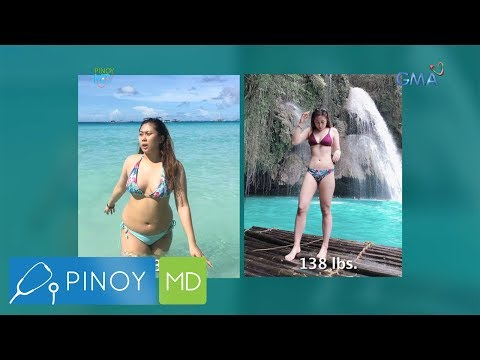 Pinoy MD: Weight-loss story ng aspiring beauty queen tampok sa Pinoy MD