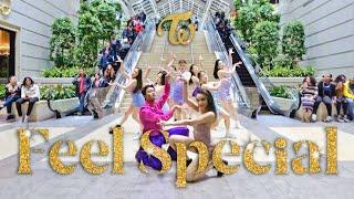 [KPOP IN PUBLIC] TWICE (트와이스) (OT9) - Feel Special | Dance Cover by miXx