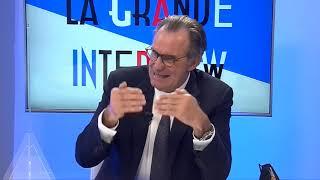 Crises sanitaire et économiques, élections… Renaud Muselier est l'invité de La Grande Interview