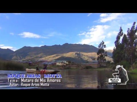 Corporación Arias & Familia - Roque Arias - Matara de mis amores