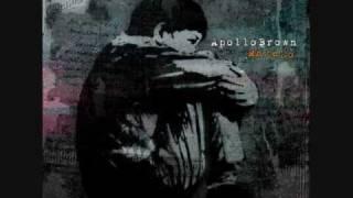 Apollo Brown - Warm Rain