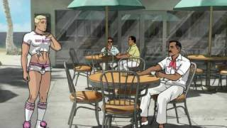 Archer - Entirely Too Gay thumbnail