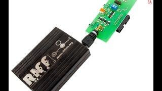 Adapter EMMC dla Riff BOX - RC1000