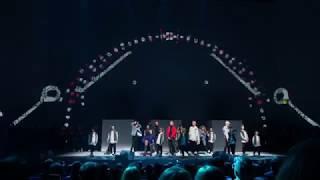 ТНТ 20 - Платформа Танцы на ТНТ - 2k17