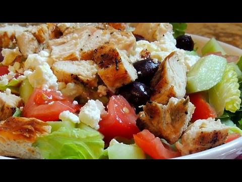 Easy Chicken Salad - Homemade Recipe