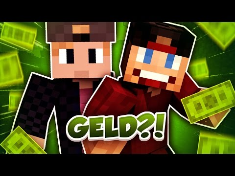 WAT ALS GELD NIET MEER BESTAAT?! - Minecraft Survival #181