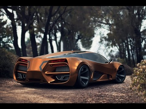 Worlds Top 10 Best Looking Super Cars  YouTube