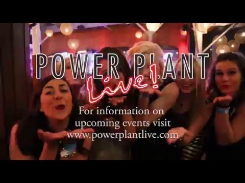 New Year's Eve at Power Plant Live! 2015-16 NYE Live! Baltimore