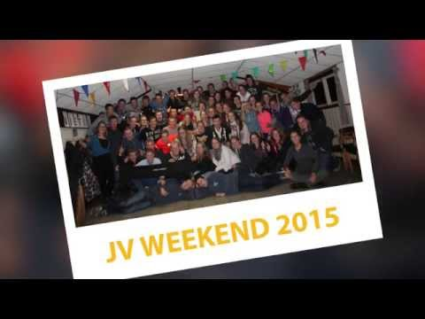 COURANK TV - JV weekend 2015
