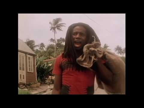 Eddy Grant - I Don't Wanna Dance (Original Promo) (1982) (HD)