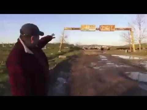Ашот Закарьян который угрожал дойти до Баку Армянский рэмбо до и после)