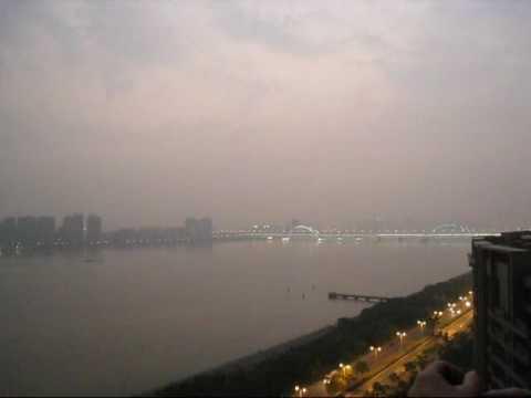 Total Solar Eclipse, July 22, Hangzhou, China