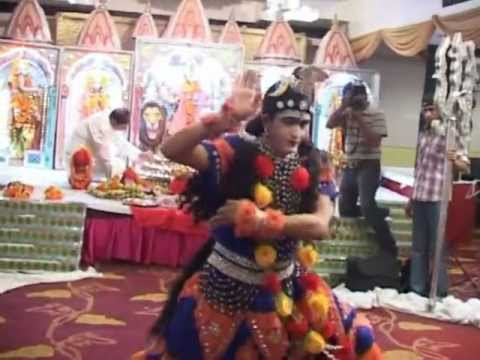 Man Mera Mandir Shiv Meri Pooja and Shiva Kali Sce