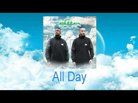 Deen Squad - All Day