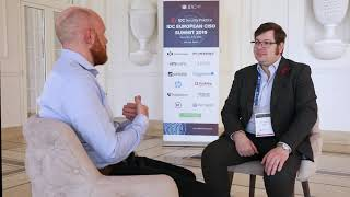 The Future Role of the CISO - Interview with Next 15's Nick Smith - IDC Futurescape 2020