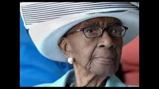 Top 10: Oldest Living People (January 2013)