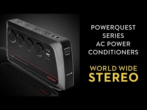 Review: AudioQuest PowerQuest 2 vs 3 (2019 Power Conditioners)