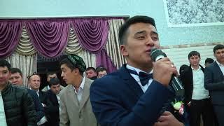 Песня для мамы. Уйгурская песня.Шахмурат Бахамов 'Ана жан' .