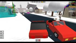 Roblox game play (my 1st video
