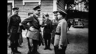 Radiohaastattelu Kenraalimajuri Talvela 1941