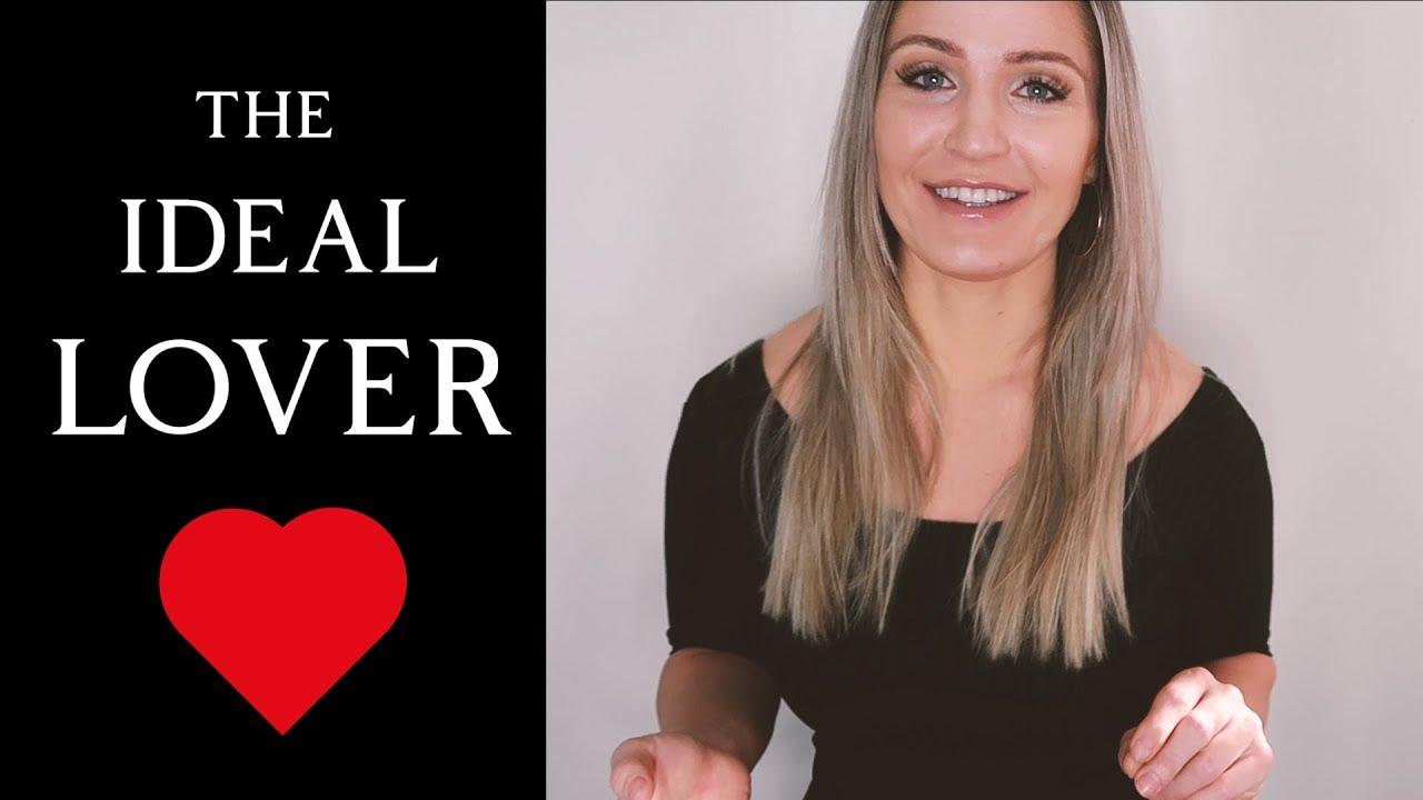 The Ideal Lover  INTP ISFJ ENFJ